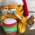 画像7: Vintage Dakin Garfield Plush Doll (S649)