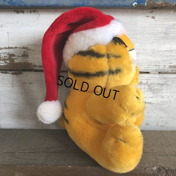 画像2: Vintage Dakin Garfield Plush Doll (S651)