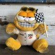 画像3: Vintage Dakin Garfield Plush Doll (S653)