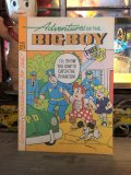 1970s Vintage Big Boy Comic No211 (S671)