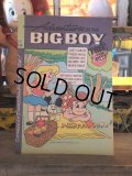 1970s Vintage Big Boy Comic No214 (S674)