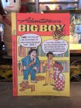 画像1: 1970s Vintage Big Boy Comic No202 (S664)  (1)