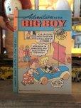 画像1: 1970s Vintage Big Boy Comic No217 (S675)  (1)