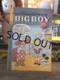 1970s Vintage Big Boy Comic No213 (S673)
