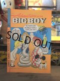 1970s Vintage Big Boy Comic No210 (S670)