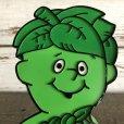 画像9: 80s Vintage Little Green Sprout RADIO (S681)