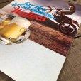 画像4: Vintage Cardboard Sign Walter's Beer for the good times... (S715) (4)