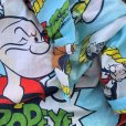 画像9: 80s Vintage Popeye Curtain Set (S736)