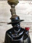 画像7: Vintage Sandeman Liqueur Statue BAR Lamp (S764)