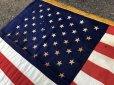 画像6: Vintage 50 Star Americacn Flag (S767)
