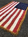 画像7: Vintage 50 Star Americacn Flag (S767)