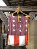 Vintage 48 Star Americacn Flag (S766)