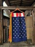 画像1: Vintage 50 Star Americacn Flag (S767) (1)