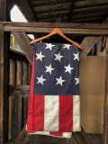 Vintage 50 Star Americacn Flag (S768)