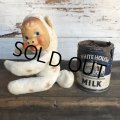 Vintage Cow Hug Doll (S789)
