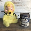 Vintage Duck Rubber Face Doll (S790)