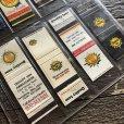 画像4: Vintage Matchbook QUALITY INN Set (MA1175)