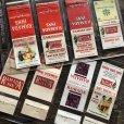 画像4: Vintage Matchbook RAMADA INN Set (MA1181) (4)