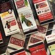 画像5: Vintage Matchbook RAMADA INN Set (MA1181) (5)