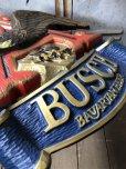画像8: Vintage Anheuser Busch Bavarian American Eagle Budweiser Plaque Sign  (S766)