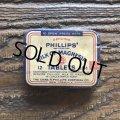Vintage Phillip' Milk Of magnesia Tablets (S786)