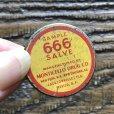 画像4: Vintage Sample 666 Salve (S791) (4)