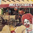 画像7: 80s Vintage Lunch Box McDonald's (S793)