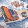 画像3: Vintage Box Fabric The Dukes of Hazzard (S801)