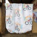 Vintage Box Fabric Happy Days THE FONZ (S802)