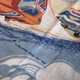 画像2: Vintage Box Fabric The Dukes of Hazzard (S801) (2)