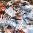 画像4: Vintage Box Fabric The Dukes of Hazzard (S801)