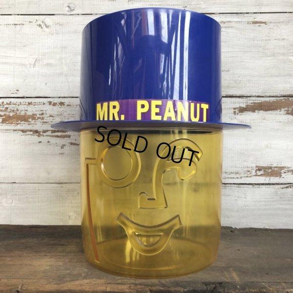 画像1: Vintage Planters Mr. Peanut Store Counter Display (S807)