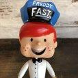画像9: 70s Vintage Dakin Douglas Oil Company Freddy Fast  (S820)