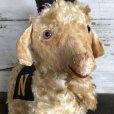 画像9: Vintage US Navy Bill the Goat Mascot Doll (S820)
