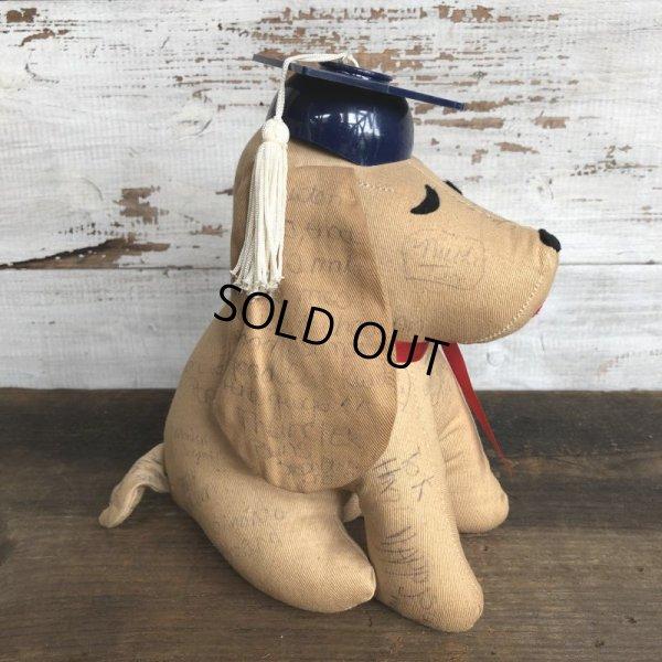 画像1: Vintage Avon Dog Doll (S821)