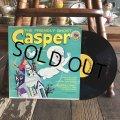 Vintage LP Casper (S880)