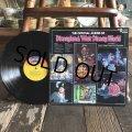 Vintage LP Disney Disneyland Walt Disney World (S866)