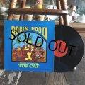 Vintage LP TOP CAT ROBIN HOOD (S891)