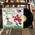 画像1: Vintage LP Disney Sleeping Beauty (S874)  (1)