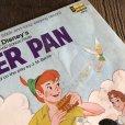 画像8: Vintage LP Disney PETTER PAN (S876)