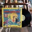 画像1: Vintage LP Disney Mickey Mouse Club (S865)  (1)