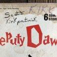 画像5: Vintage LP TERRYTOONS Deputy Dawg (S888)
