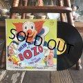 Vintage LP BOZO (S878)