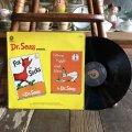 Vintage LP Dr. Seuss Presents... (S883)