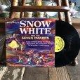 画像1: Vintage LP Disney Snow White (S869)  (1)