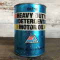 Vintage Kmart Quart Oil can (S927)