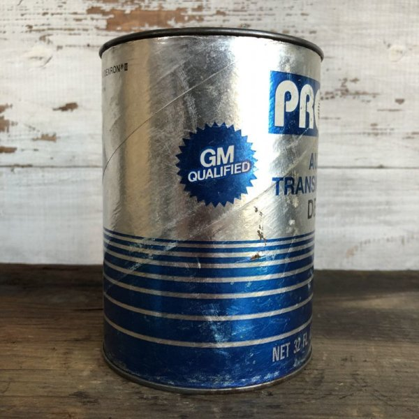 画像4: Vintage PRO-LUBE ATF Quart Oil can (S949)