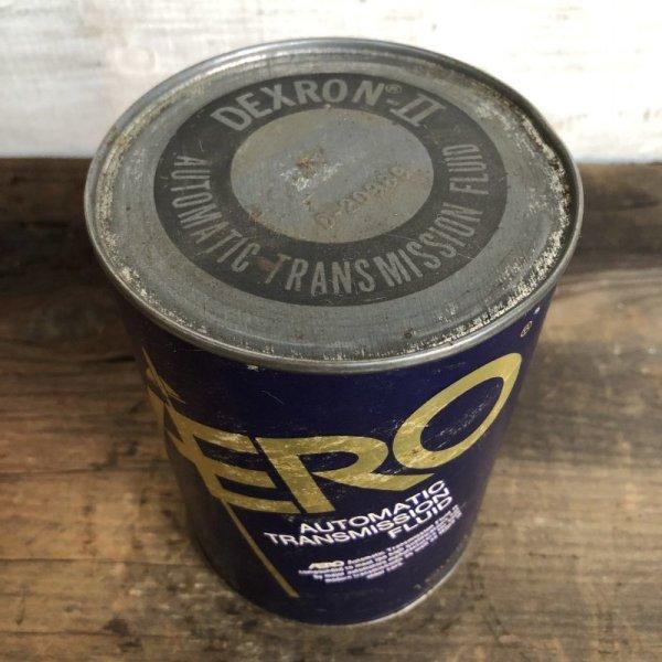 画像5: Vintage AERO Quart Oil can (S952)