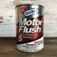画像1: Vintage GUNK Quart Oil can (S948)  (1)