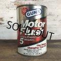 Vintage GUNK Quart Oil can (S948)